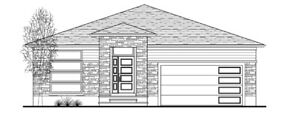 Build New In Strathroy's Newest Subdivision!
