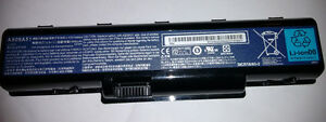 Laptop Lithium Ion Battery AS09A51