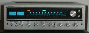 Pioneer SX-737 AM/FM Stereo Receiver + Manuals, Brochure (pdf) +
