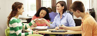 TEACHING OPPORTUNITIES AVAILABLE