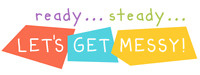 Get Messy Summer Camp - Ages 3 to 6 years