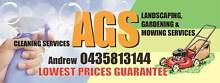 AGS Landscaping & Mowing Springvale Greater Dandenong Preview