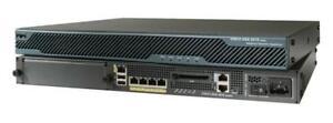 Cisco ASA 5510 Firewall Edition - Adaptive Security Appliance - ASA5510, ASA5510-K8