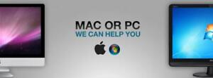 Mac and Computer Repair for a LOWER PRICE!