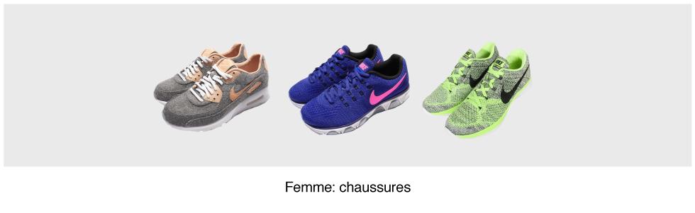Nike Baskets Et Vêtements Pour Homme Femme  Homme   eBay