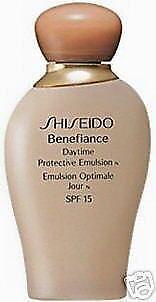 Shiseido Benefiance: Skin Care | eBay