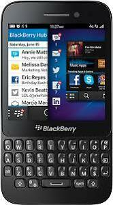 Great Condition Used Blackberry Q5 Telus Koodo Public Mobile