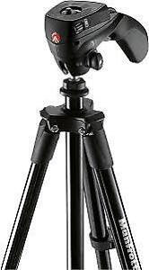 Manfrotto Tripod With Joystick Head