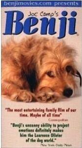 Lassie and Benji Movies