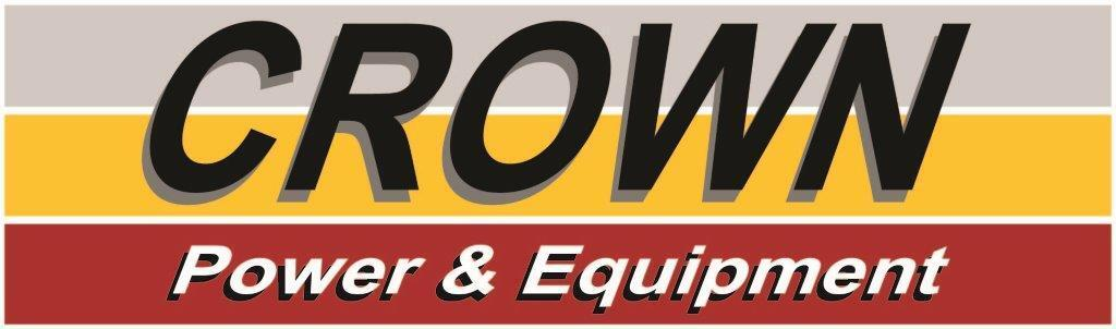 Crown Power and Equipment