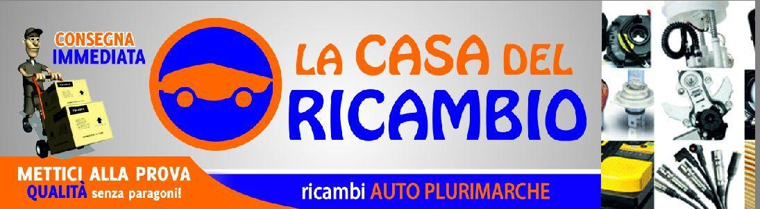 LA CASA DEL RICAMBIO