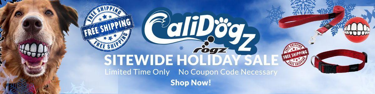 Rogz by CaliDogz - Great Gifts!