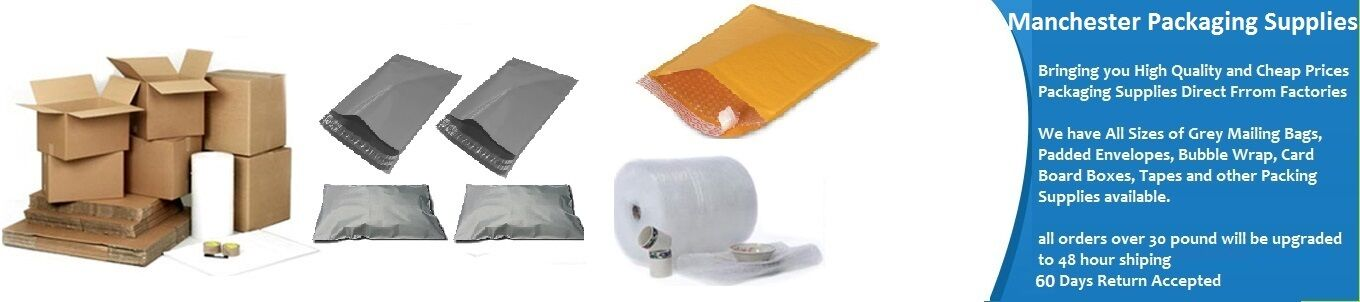 Packaging Supplies Discounts