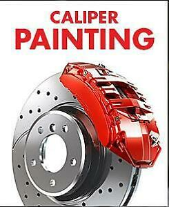 CALIPER PAINTING FOR ANY VEHICLE STARTING $80 NOW!!!