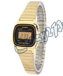 Casio-Ladies-Gold-Plated-Digital-Watch-LA670WGA-1U-LA670WGA-LA-670WGA-X01T