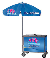 Corporate Ice Cream Carts Catering Services in Toronto & GTA