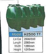 Titan Oil Tank