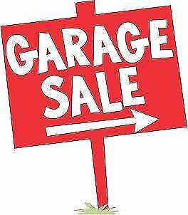 Multi family Garage Sale, Hornsby Heights, Saturday Sep 23.