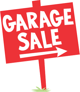 Garage Sale - Wooloowin Wooloowin Brisbane North East Preview
