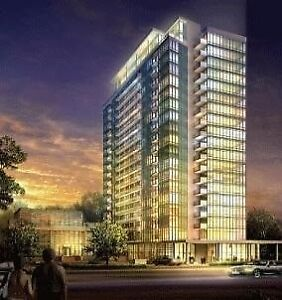 1 Bed Plus Den Luxury Condo In The Heart Of North York