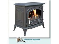 Wood Burning Stove/Woodburner/Multi-Fuel Stove