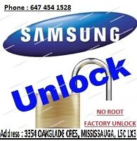 Unlock All Samsung S3,4,5,6,6E,6E+ Note 2,3,4,5 MANY MORE $9.99