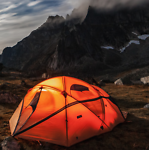 Camping Gear NW