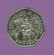Falkland Islands Coins