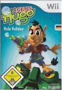 Wii Hugo