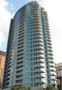 One Bedroom Condo for Lease/Sale in Yonge/Finch