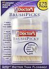 Doctors Toothpicks