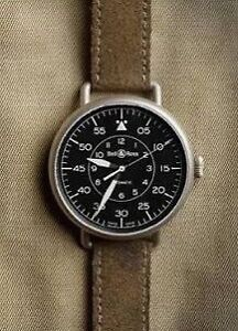 Bell & Ross WW1 Vintage Paddington Eastern Suburbs Preview