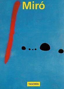 Joan Miro 1893 - 1983 von Miró, Joan, Mink, Janis | Buch | Zustand gut