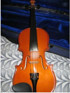 Violin or Fiddle full outfit 3/4 size, warranty