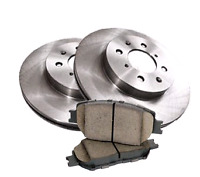I CHANGE YOUR BRAKE PADS AND ROTORS!!!!!