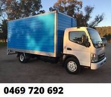 COMMERCIAL AND DOMESTIC  MOVES House Moves Homebush Strathfield Area Preview