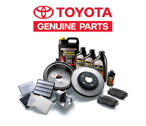 Toyota Genuine And Aftermarket Parts