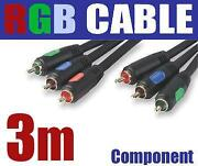 YPbPr Cable