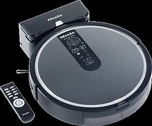 Miele RX1 Robot Vacuum Cleaner Sydney City Inner Sydney Preview
