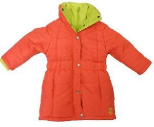 Brand new with tag IZOD Coral Winter Puffer Coat - Girls Size 14 Kitchener / Waterloo Kitchener Area image 1