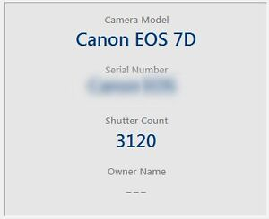 As new Canon EOS 7D Mark 1 body with add-ons London Ontario image 7