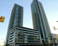 Luxury 1 BEDROOM NEAR SQUARE ONE *MUST SEE*