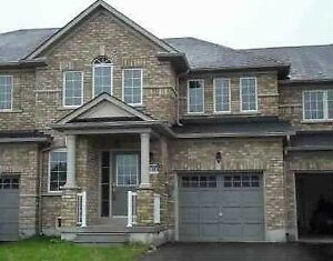 Stouffville Townhome for Rent!