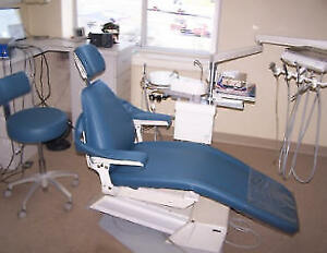 $800 ADEC PRIORITY - DENTAL CHAIR FOR SALE
