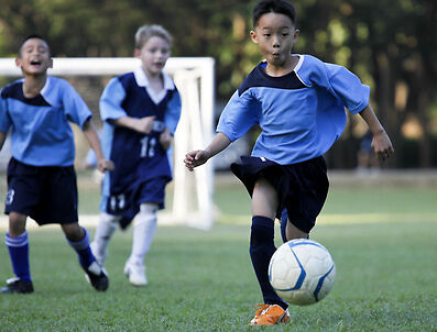 Affordable Kids' Football Boots Buying Guide
