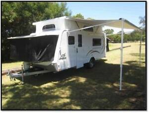 Adventurous Caravan & Camper Hire Business For Sale Wollongong Area Preview