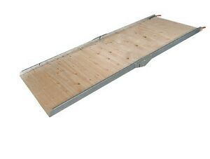 WHEELCHAIR RAMPS, TRUCK RAMPS & UTILITY RAMPS ON SALE. IN STOCK London Ontario image 4