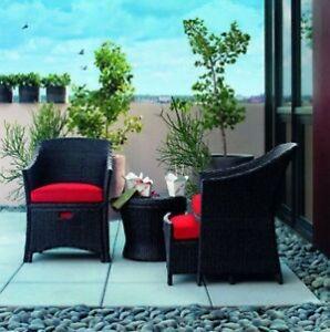 New Messina Outdoor Patio Furniture Set!