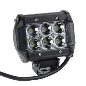Off road light bar ebay truck off road lights bars mozeypictures Choice Image