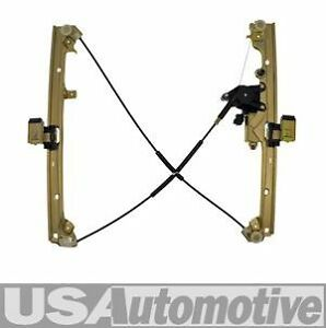 Power window regulator and motor chevrolet silverado 1500 for 2000 silverado window regulator